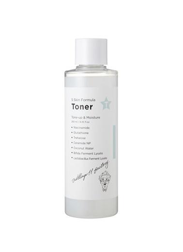 Village 11 Factory T Skin Formula Toner - Ton Dengeleyici Tonik Renksiz